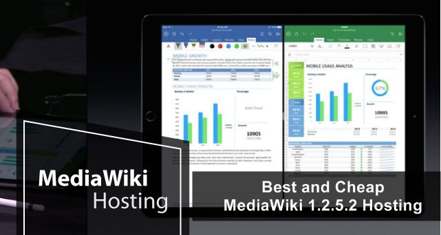Best and Cheap MediaWiki 1.25.2 Hosting