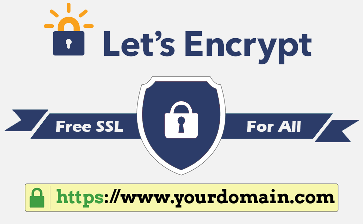 letsencrypt-free-ssl-for-all