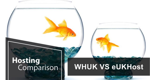 WHUK VS eUKHost Best and Cheap ASP.NET Hosting Comparison